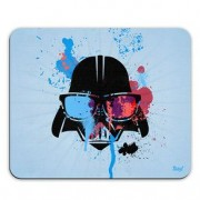 Mouse Pad Darth Vader Star Wars Aquarela