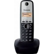 Telefon DECT Panasonic KX-TG1911 Negru