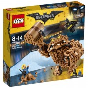 LEGO Batman Movie: L'attaque de Gueule d'argile™ (70904)