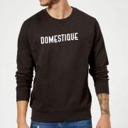 Domestique Sweatshirt - XXL - Black