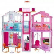 Barbie 3-Story Townhouse DLY32