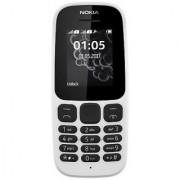 Nokia 105 single sim 2017 (black)