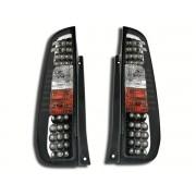 Stopuri cu LED Ford Fiesta JH1/JD3 02- negru