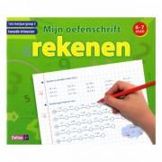 Lobbes Oefenschrift Rekenen 6-7j. 2e Trimester