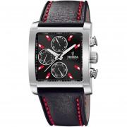 Reloj F20424/8 Negro Festina Hombre Timeless Chronograph Festina