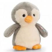 Pinguin de plus Pippins Keel Toys 14 cm
