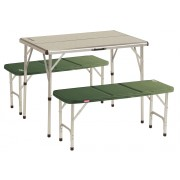 ColemanKempingový stôl PACK-AWAY TABLE FOR 4