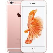 Apple iPhone 6s Plus - 128GB - Roségoud