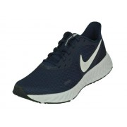 Nike Nike Revolution 5 - midnight navy, wit - Size: 42