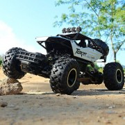 RC Car Off-Road Vehicles 1:12 Scale Remote Control Cars For Kids Children Boys Girls