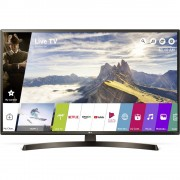 "LG Electronics 49UK6400 LED televizor 123 cm 49 "" ATT.CALC.EEK A (A++ - E) DVB-T2, DVB-C, DVB-S, UHD, Smart TV, WLAN, PVR ready,"