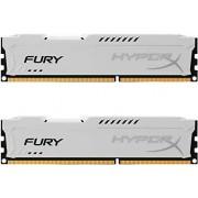 HyperX »Fury DDR3 1600MHz 16GB (2x 8GB)« PC-Arbeitsspeicher