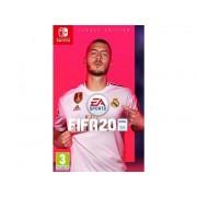 Electronic Arts Juego Nintendo Switch FIFA 20 Legacy Edition (Deportes - M3)
