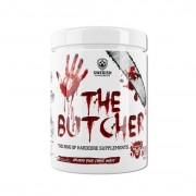 Swedish Supplements The Butcher 525 g Zombie Cola
