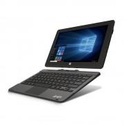 Ghia tablet 2 en 1 ghia 11.6 pulgadas ram 2 gb dd 32 gb negro