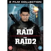 Entertainment One The Raid / The Raid 2