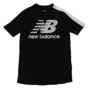 【ニューバランス公式】 【40%OFF】 ≪ログイン購入で最大8%ポイント還元≫ 【SALE】NB KAKUSEI プラクティスシャツ ジュニア キッズ > アパレル > フットボール > トップス ブラック・黒 ニューバランス newbalance セール