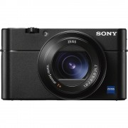 Sony Cybershot DSC RX100VA Digital Camera (PAL) (JE international version)