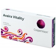 Avaira Vitality (3 lenses)