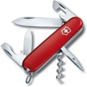 Victorinox Spartan Red Swiss Army Knife(Red)