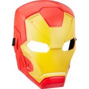 Marvel Avengers Maske Iron Man