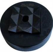 Kivágó szerszámfej 96x96mm keretméretű táblaműszerekhez - D=96x96 HKS-15-92X92 - Tracon