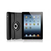 Apple iPad 2 Wi-Fi Apple w/ Leather Case