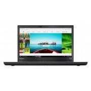 """Ultrabook Lenovo ThinkPad T470, 14"""" Full HD Touch, Intel Core i7-7500U, RAM 16GB, SSD 512GB, 4G, Windows 10 Pro"""