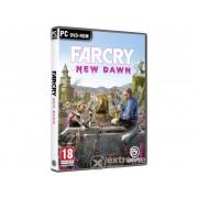 Far Cry New Dawn PC video igra