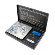 Digitális gramm mérleg ékszer mérleg 0,01g/100g - Professional-mini