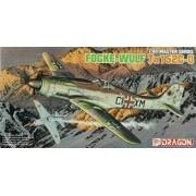 Dragon/DML 1:48 Master Series Focke Wulf Ta-152 C-0 Plastic Model Kit #5548