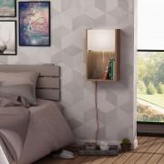 Lampa pentru perete Bling Sonomo - White