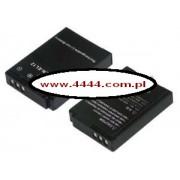 Bateria Nikon EN-EL12 980mAh Li-Ion 3.7V