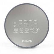 Радио с часовник и аларма, Philips, TADR402