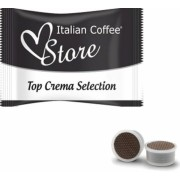 Italian Coffee Top Crema Selection compatibile Lavazza Point, 10 capsule