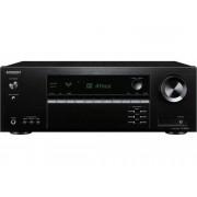 Onkyo Amplificador ONKYO TX-SR393-B (Negro - 5.2 canales)