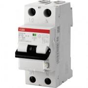 ABB aardlekautomaat 2P C16A 30mA (traag)