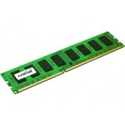 Crucial Memoria RAM CRUCIAL 4GB DDR3L-1600MHz CL11