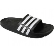 adidas Duramo Slide K Black,White