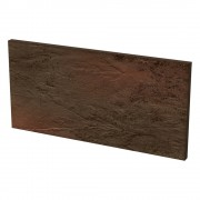 Klinker placa sub grinda structurala Semir Brown Portelanat 30 x 14.8
