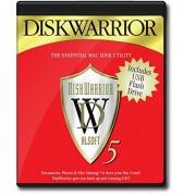 Alsoft Disk Warrior 5 Mac (select) Version 5 Edition