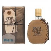 Diesel Fuel For Life Men Eau de Toilette Spray 50 ml