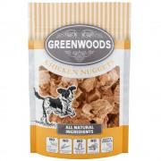 Oferta de prueba: Greenwoods Nuggets snacks liofilizados - Pack mixto: 1 x Pollo + 1 x Pato (2 x 100 g)