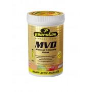 PEEROTON Getränkepulver MVD Mango/Papaya 300g gold