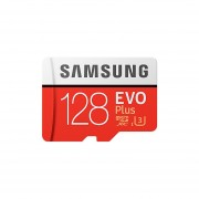 MicroSDXC Samsung - Tarjeta De Memoria De 128 GB