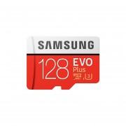 Memoria MicroSDHC Samsung 128GB EVO Plus UHS-I 100MB / S