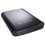 Hard Disk Esterno StoreJet 25D3 USB3.0 1000Gb Nero Transcend
