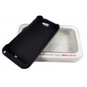 Baterie Externa tip Husa Samsung Galaxy Note 2 N7100 3200mAh