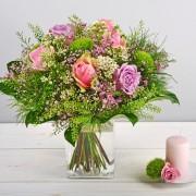 Interflora Bouquet Organza