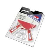 Set palete de tenis Kettler